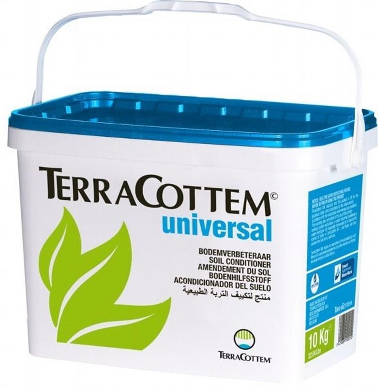 TerraCottem Universal 5 kg