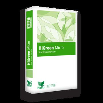Haifa HI-GREEN Autuno 13-00-17+6MgO 25 Kg