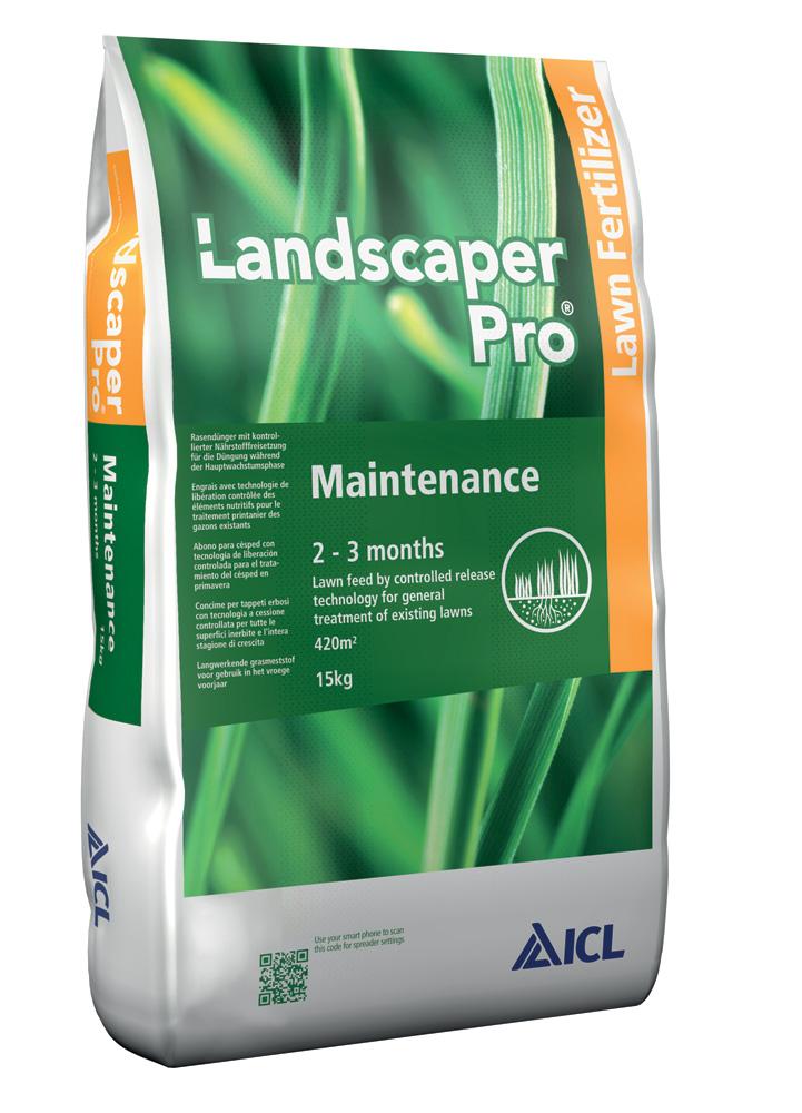 ICL Landscaper Pro Maintennce 15 Kg