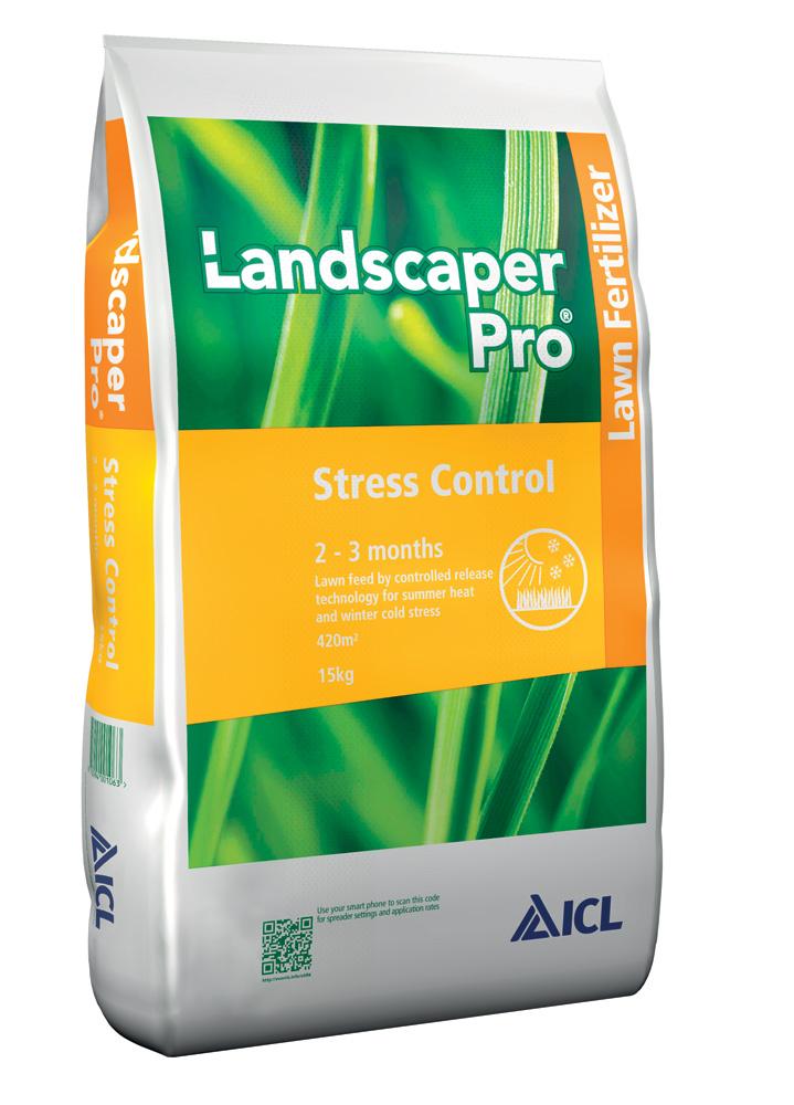 ICL Landscaper Pro® Stress Control 15 Kg