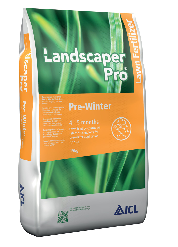 ICL Landscaper Pro® Pre-Winter 15 Kg