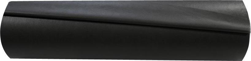 Juta Netkaná mulčovací textilie 50g 1,6x100m černá role