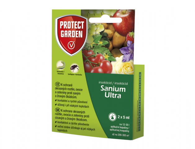 Protech Garden Sanium ultra 2x5ml