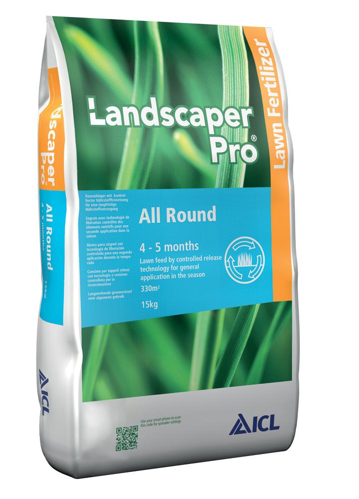 ICL Landscaper Pro® All Round 15 Kg