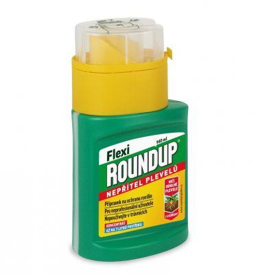 AgroBio Roundup Flexi 140 ml