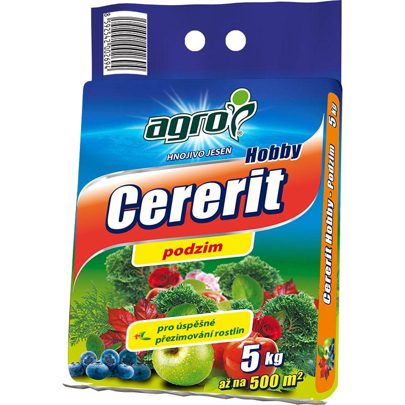 Agro Cererit Hobby Jeseň 5kg