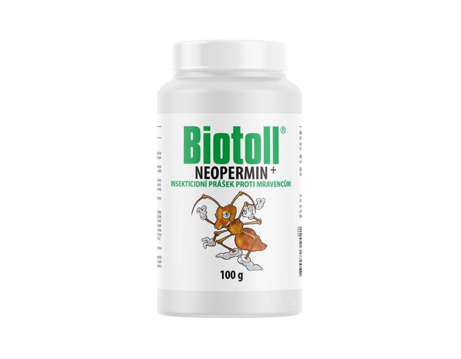AgroBio Biotoll - Neopermin 100g