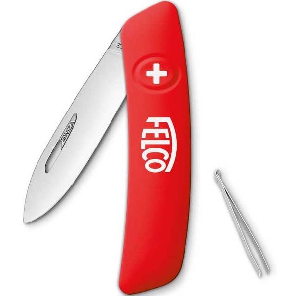 Vreckový švajčiarsky nôž - FELCO 500