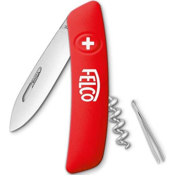 Vreckový švajčiarsky nôž - FELCO 501