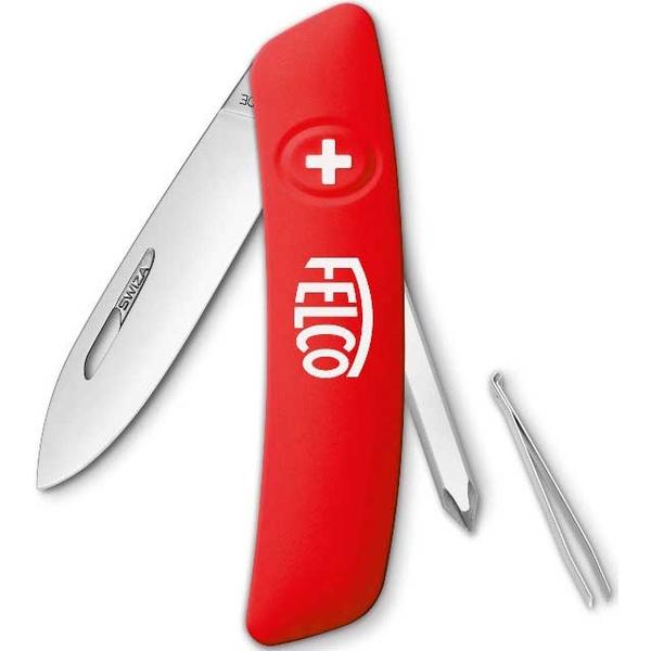 Vreckový švajčiarsky nôž - FELCO 502