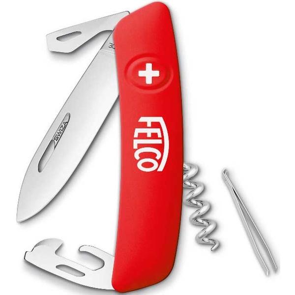 Vreckový švajčiarsky nôž - FELCO 503