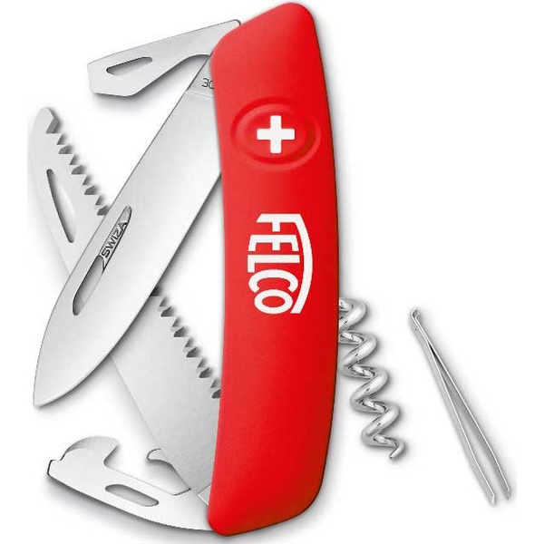Vreckový švajčiarsky nôž - FELCO 505