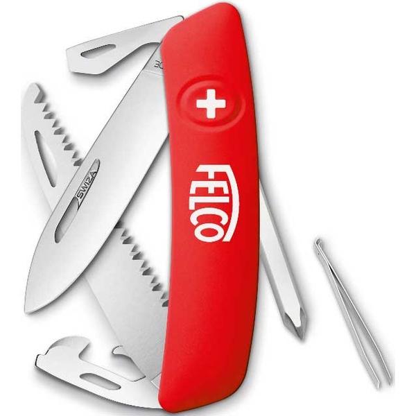Vreckový švajčiarsky nôž - FELCO 506