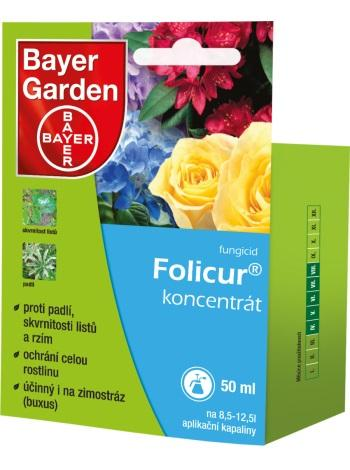 Folicur koncentrát 50 ml