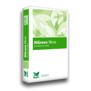 HI-GREEN Start 16-23-10+3MgO 25 Kg