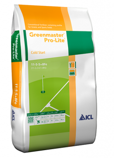 Greenmaster Cold Start 11-05-05+8Fe  25 Kg